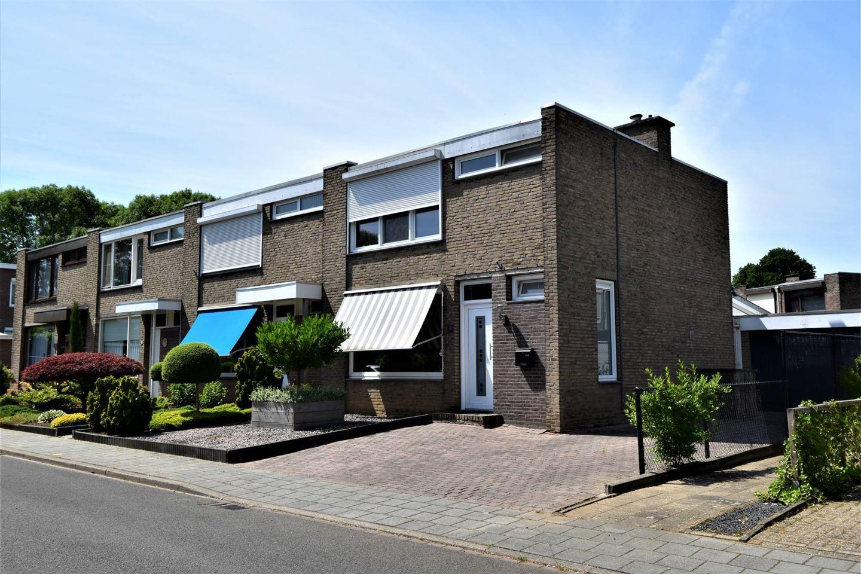 Bekijk foto 2 van Mathijssenstraat 2
