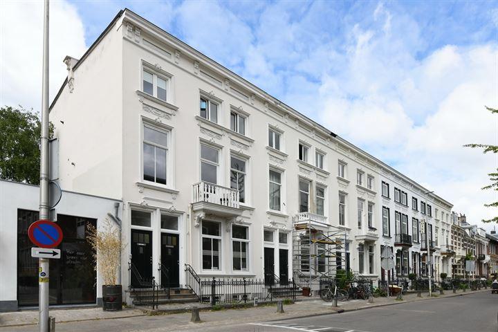 F.C. Dondersstraat 4 A