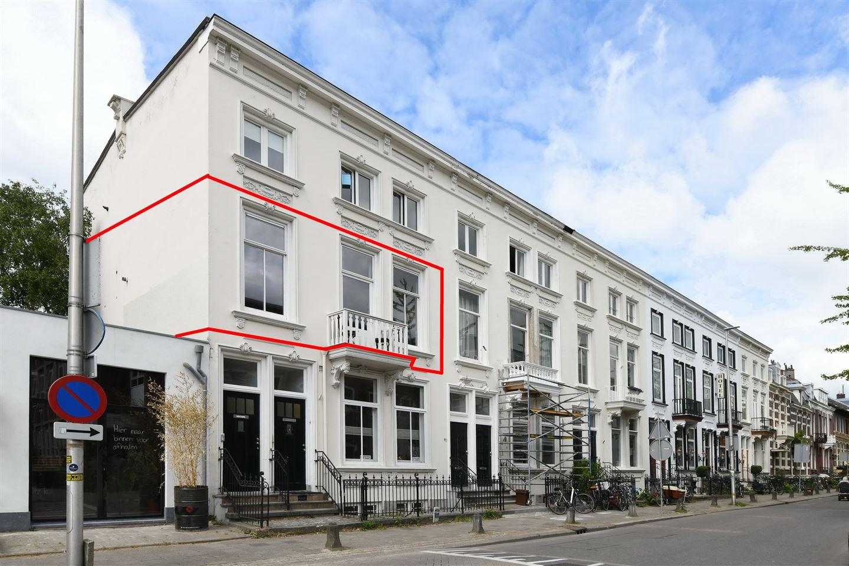 Bekijk foto 2 van F.C. Dondersstraat 4 A