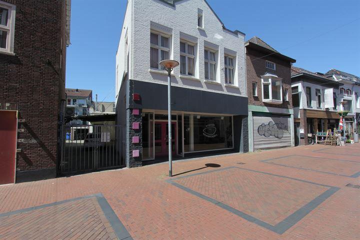 Torenstraat 17, Winschoten
