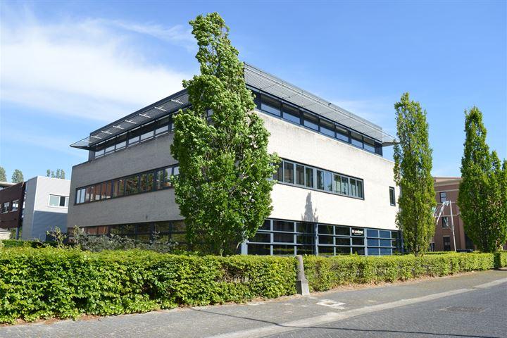 Hoevestein 11, Oosterhout (NB)