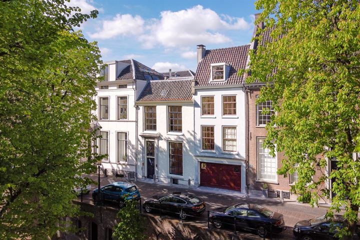 Nieuwegracht 67 - 67 A