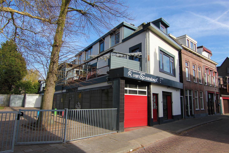 Bekijk foto 1 van Willem Beukelszoonstraat 57