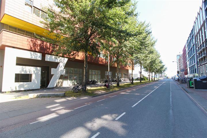 Haparandaweg 67 B6, Amsterdam