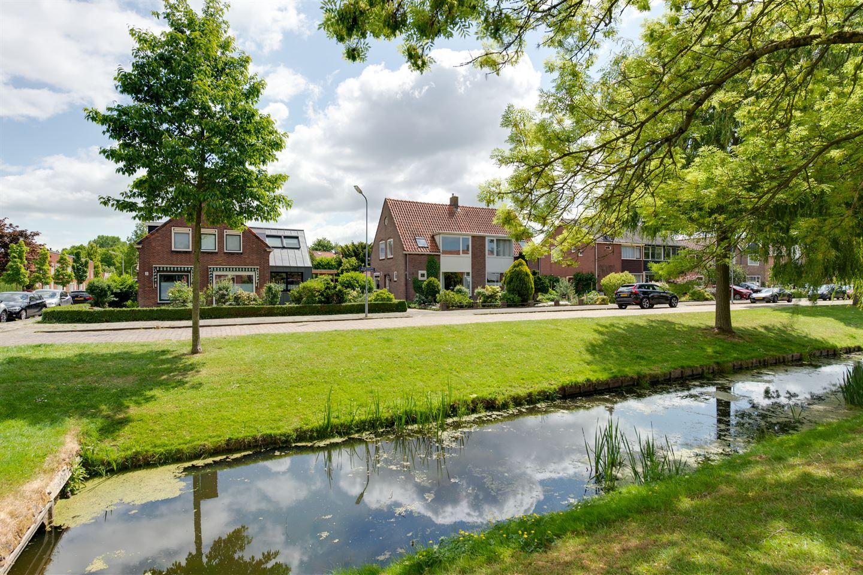 Bekijk foto 1 van Burgemeester Koopmansingel 4