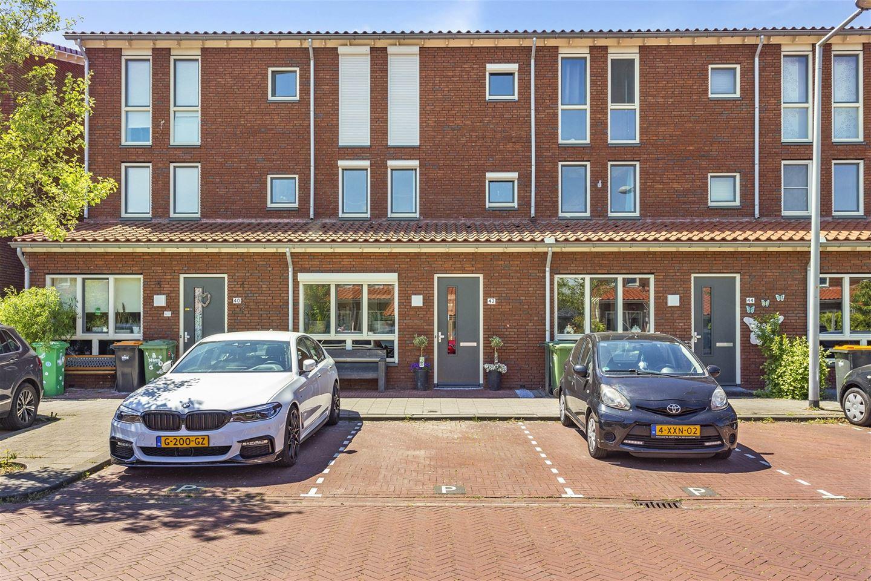 Bekijk foto 1 van Bellemeerstraat 42