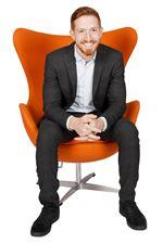 Jeroen Janssen (Commercieel medewerker)