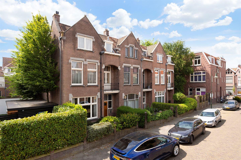 Bekijk foto 1 van Van der Duijnstraat 7