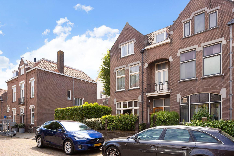 Bekijk foto 2 van Van der Duijnstraat 7