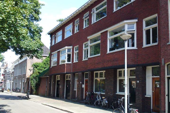 Nieuwe Kerkhof 9 a