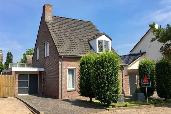 De Hoogestraat 36