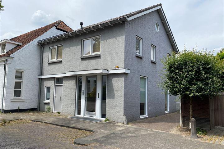 Kerkstraat 110, Oisterwijk