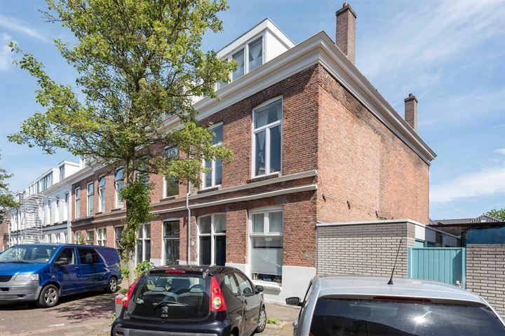 Ruysdaelstraat 17 rood