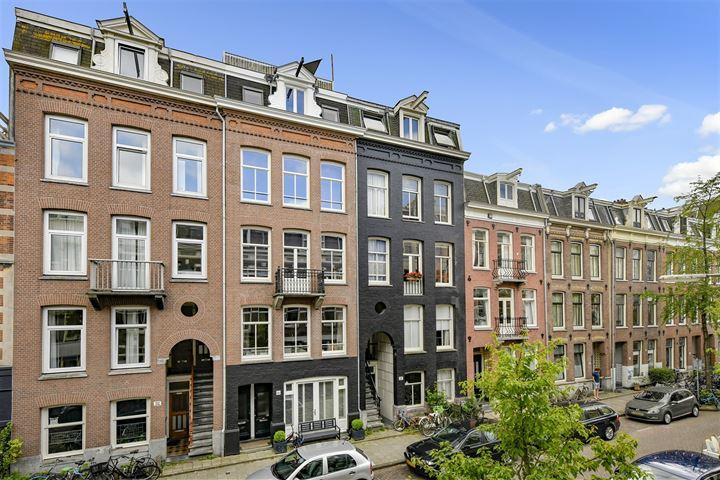 Tweede Jan Steenstraat 30 IV