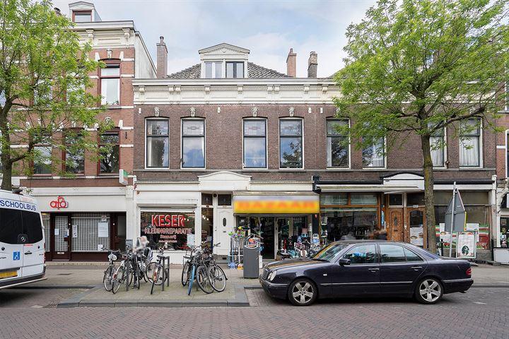 Zwart Janstraat 90 abc, Rotterdam
