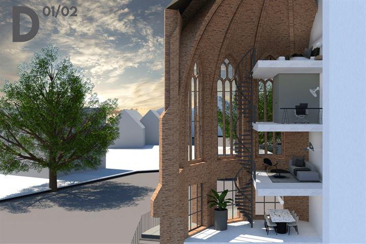Oude Kerkstraat 20 --