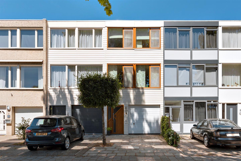 Bekijk foto 1 van Cannabichstraat 32