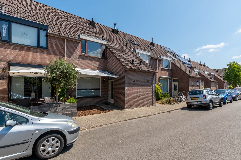 Bekijk foto 6 van Rozenstraat 8