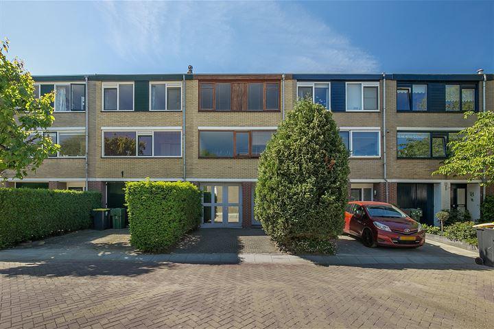 Waalhavenstraat 5