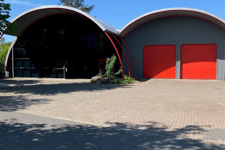 Laan van Westenenk 94, Apeldoorn