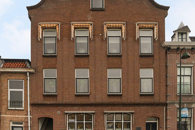 Bekijk foto 2 van Govert van Wijnkade 11 rd