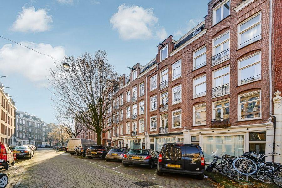 Bekijk foto 1 van Dusartstraat 40 III