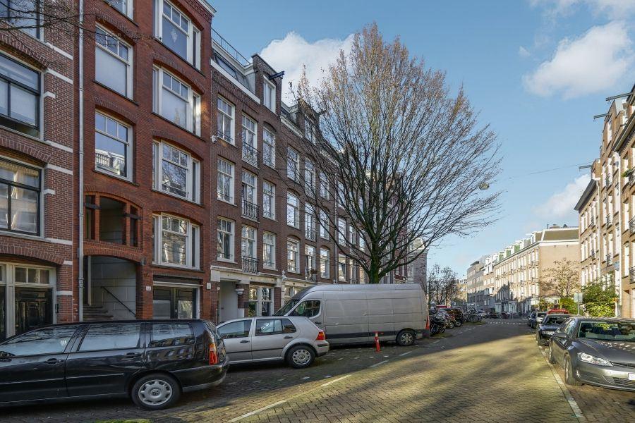 Bekijk foto 3 van Dusartstraat 40 III