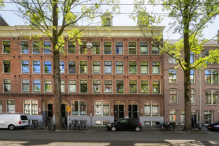 Czaar Peterstraat 168 B