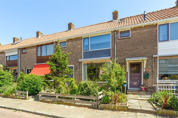 Margrietstraat 14