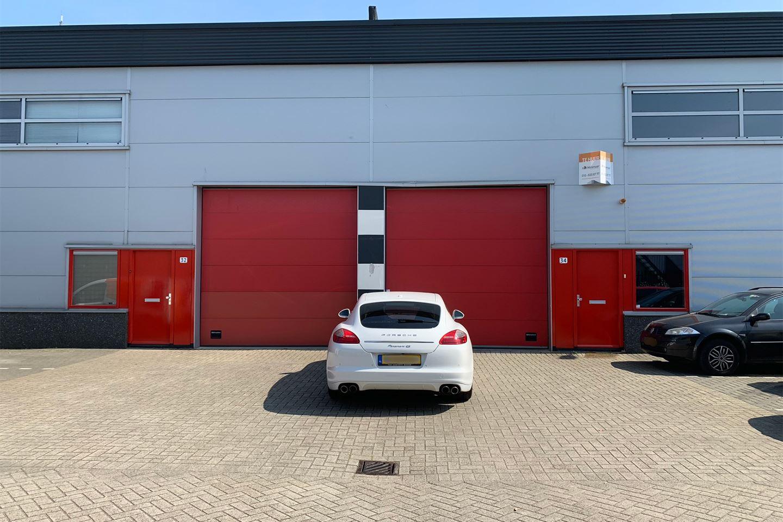 Bekijk foto 1 van Coriet van Alphen-Roosstraat 34