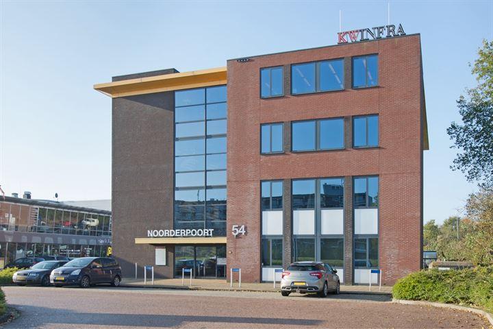 Helderseweg 54, Alkmaar