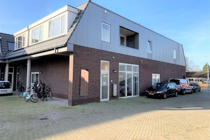 Jan van Gentstraat 126 E