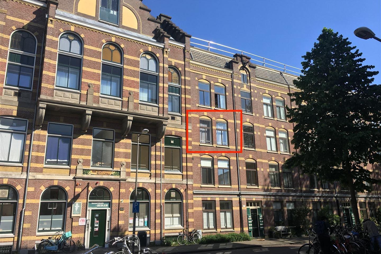 Bekijk foto 1 van Van Reigersbergenstraat 67 -II