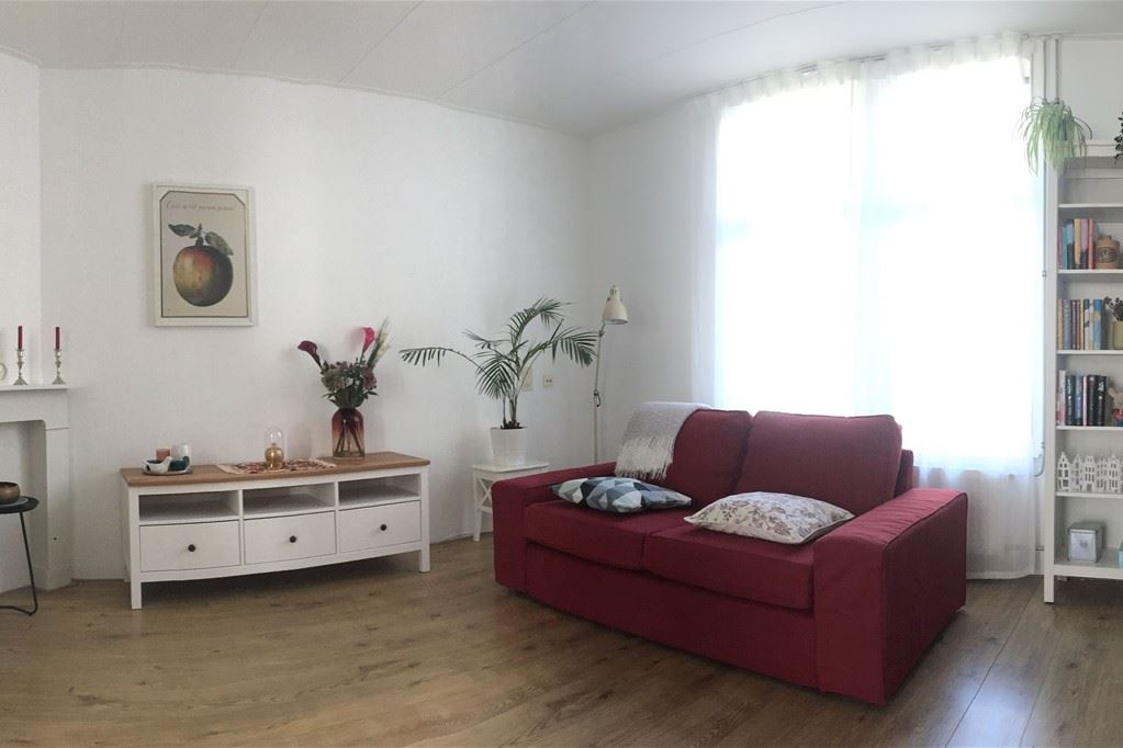 Bekijk foto 3 van Van Reigersbergenstraat 67 -II