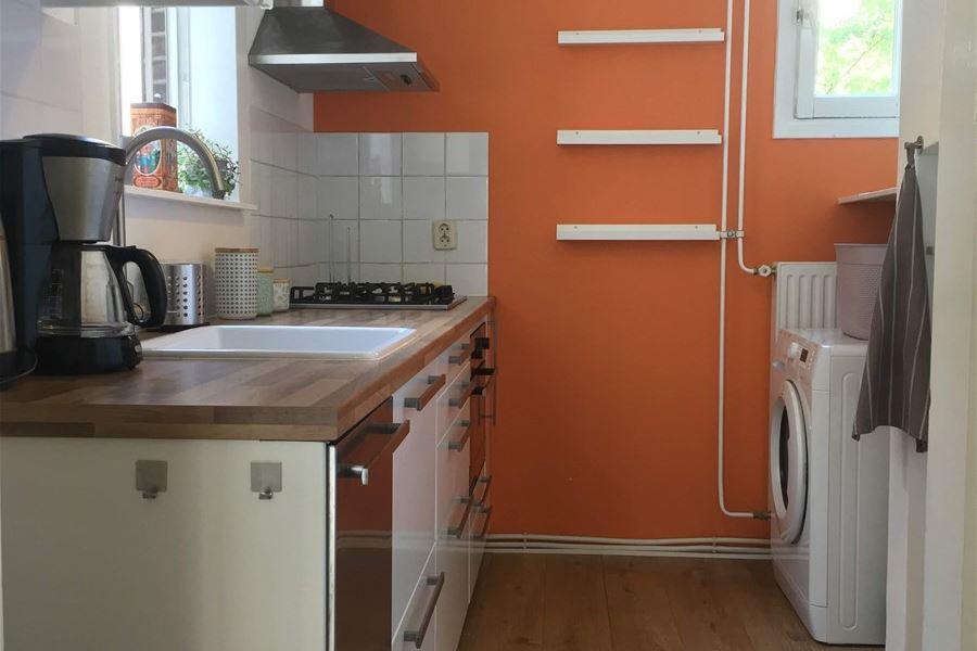 Bekijk foto 6 van Van Reigersbergenstraat 67 -II