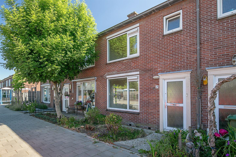 View photo 1 of Burgemeester Klinkhamerweg 48