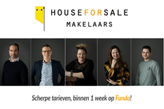 House for sale makelaars