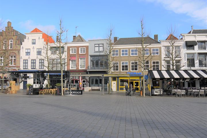 Grote Markt 22, Goes