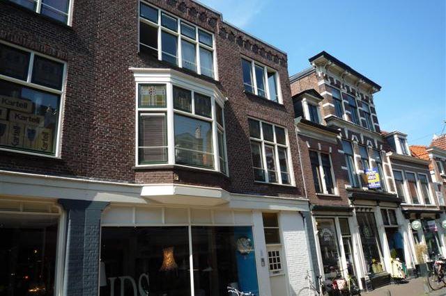 Bekijk foto 1 van Zijlstraat 24