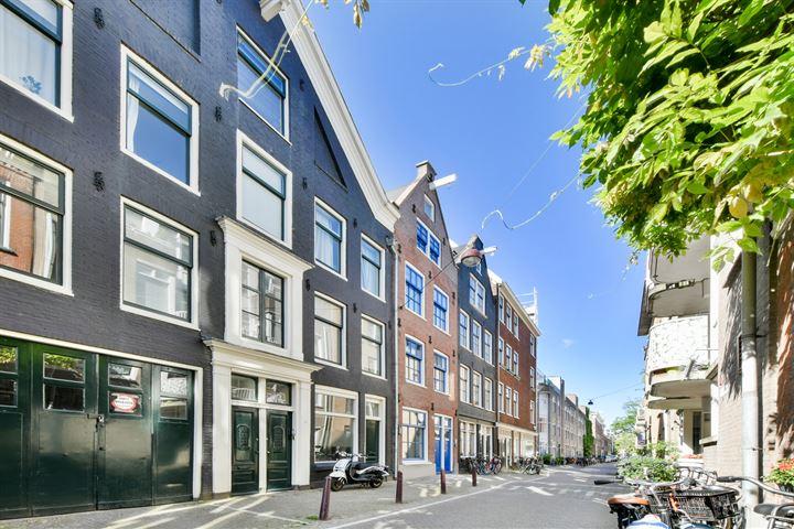 Egelantiersstraat 107 huis