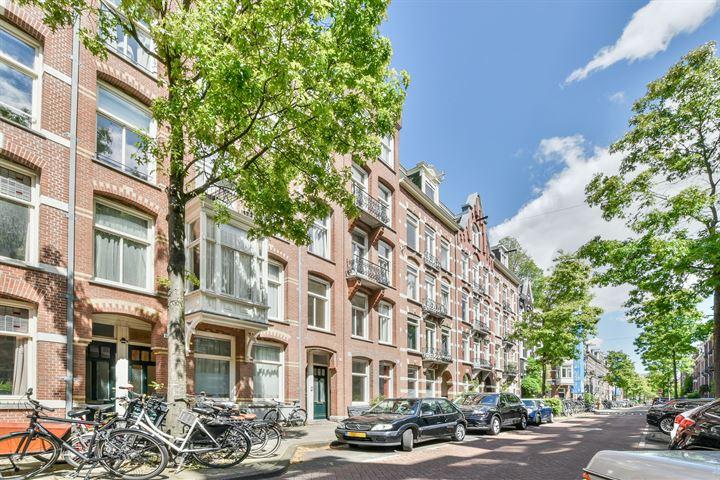 Derde Helmersstraat 50 I