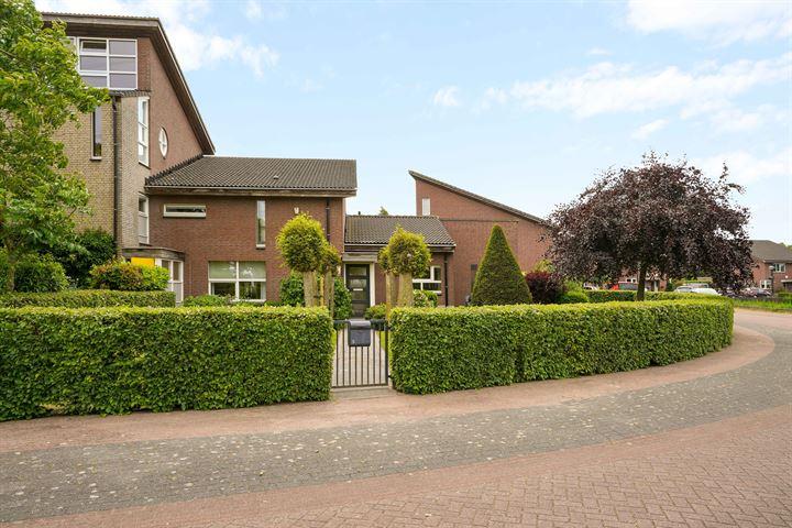 Johanna van Vlaanderenstraat 5
