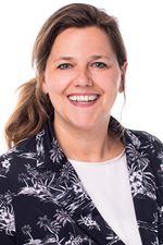 Caroline Velers-Hemmer (Commercieel medewerker)