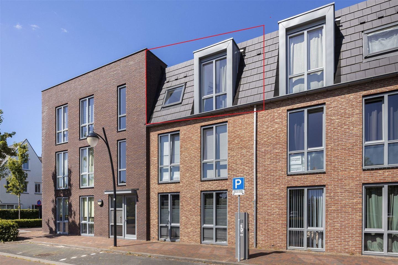 Bekijk foto 1 van Pieter van Vollenhovenstraat 11