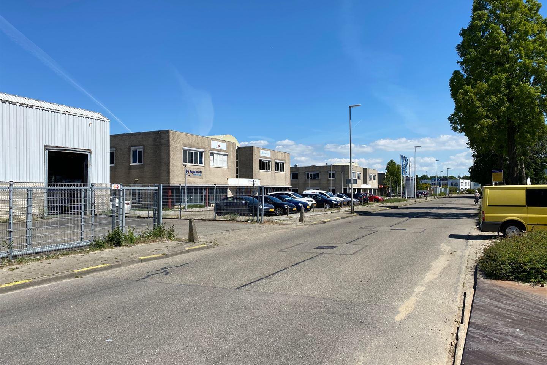 Bekijk foto 5 van Aluminiumstraat 10 -9