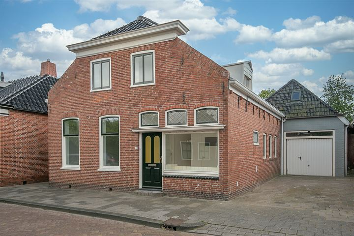 Borgstraat 10