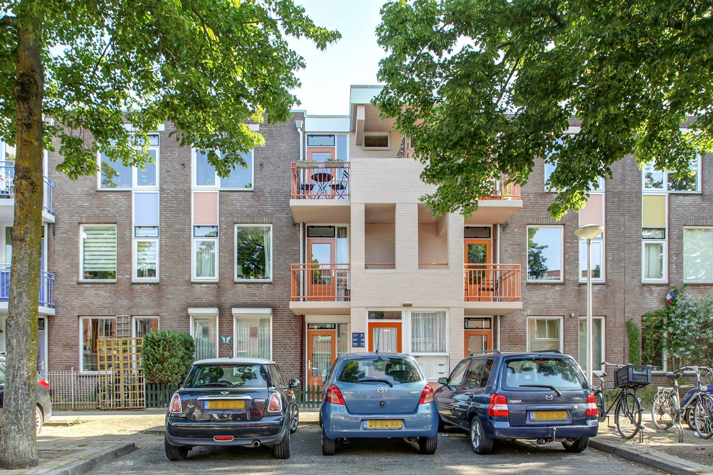 View photo 1 of Sperwerstraat 76 a