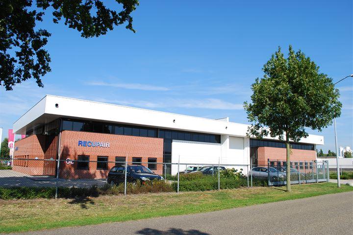 Krombraak 6 B, Oosterhout (NB)
