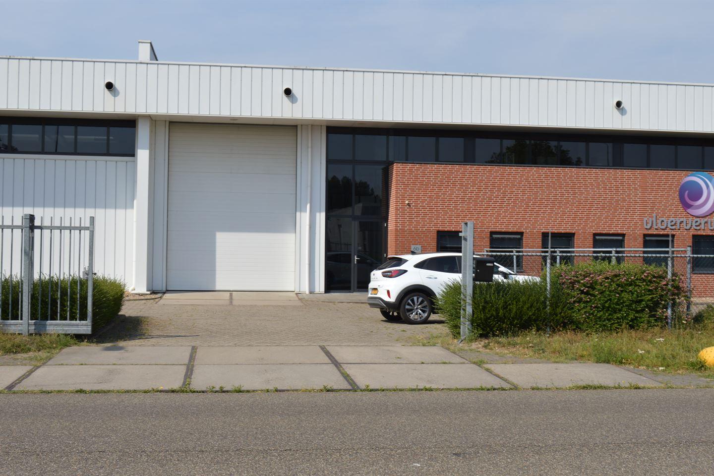 View photo 2 of Krombraak 6 B