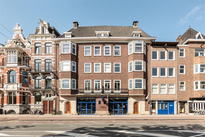 Amsteldijk 70-73, Amsterdam
